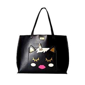 Handbags - Betsey Johnson | Tote Bag